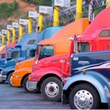 Evolution of Highway Truck Stops