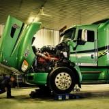 Summer Trucking Preparations