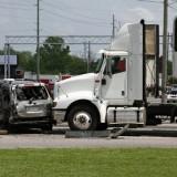 Truck Accidents vs. Car Accidents